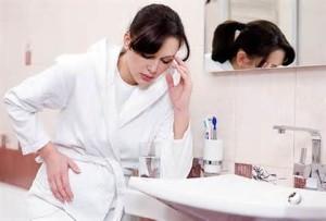 sintomas del embarazo