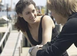 C mo saber si le gustas a una mujer - Como saber si le gusto a un hombre casado ...