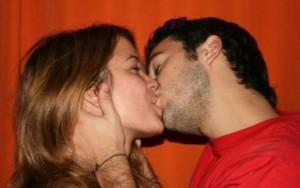 como besar bien