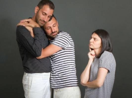 como saber si mi pareja es gay
