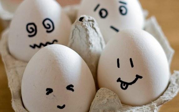 saber si un huevo esta malo